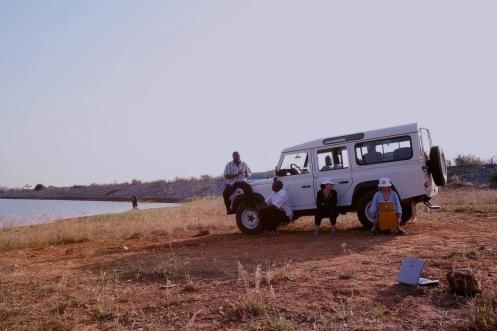 nigeria lake