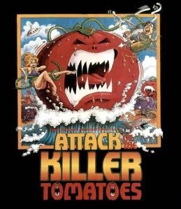 attack of the killer tomatoes cropped