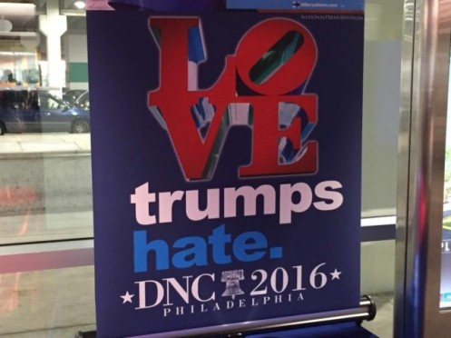 Love-trumps-hate-DNC