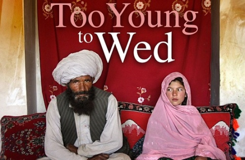 Forced-Child-Marriage
