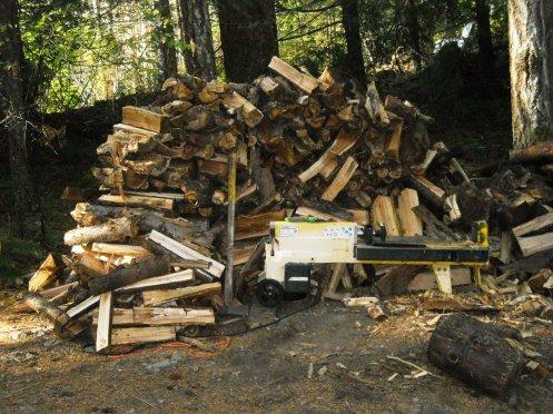 09-12 wood split