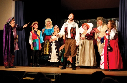 2014 Will Shakespeare 2
