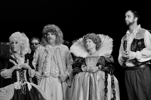 2014 Will Shakespeare