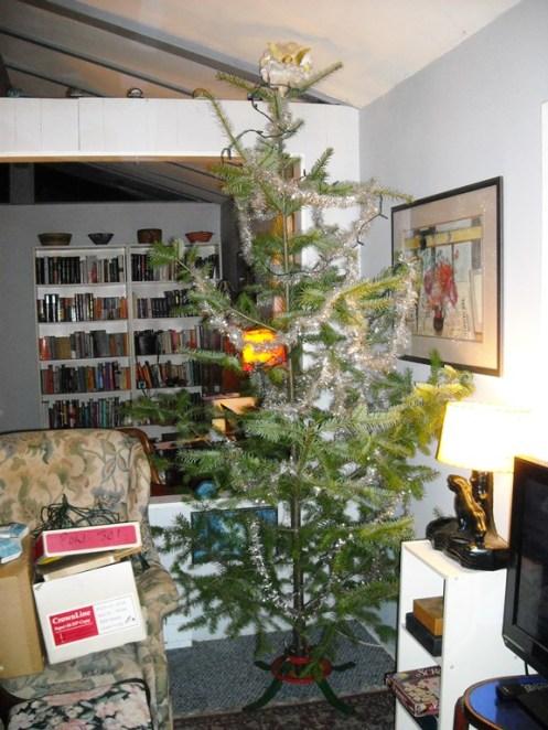 cb xmas tree
