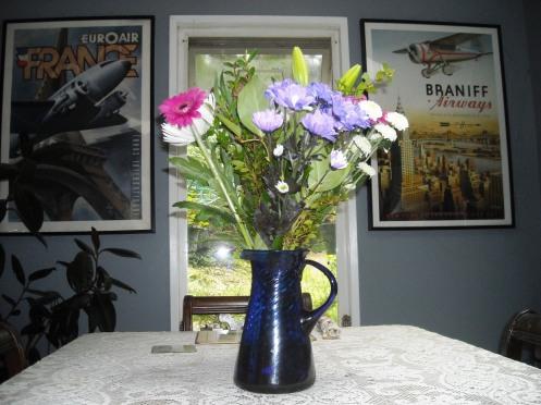 helpful bouquet