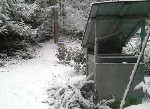 gabriola snow