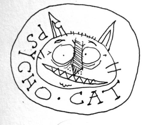psycho cat 2