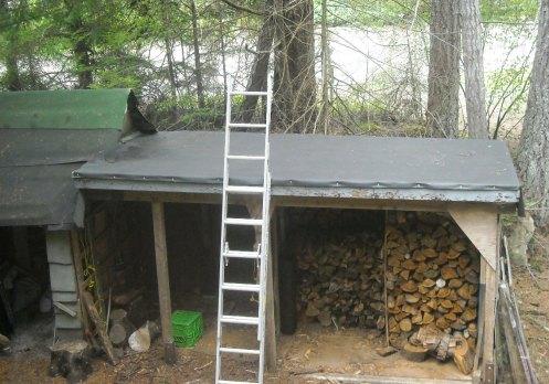 08-30 woodshed